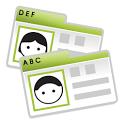 Komodo Phone book icon