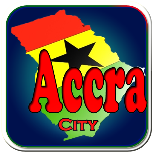 Accra City 旅遊 App LOGO-APP試玩