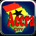 Accra City icon