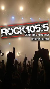 Rock105 - screenshot thumbnail