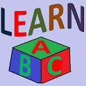Learn ABC icon