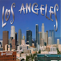 Los Angeles : Traffic, Transit logo