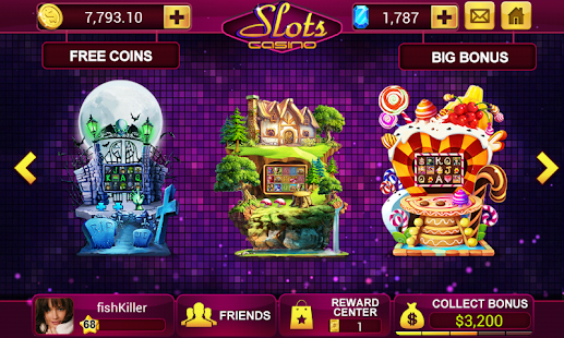 Slots Casino Party™ - screenshot thumbnail