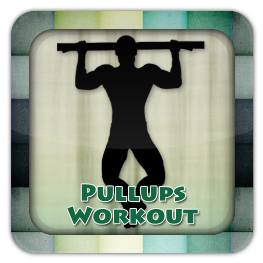 Pull Ups Workout Guide 健康 App LOGO-APP試玩