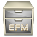 Download Easy File Manager (EFM) APK for Android Kitkat