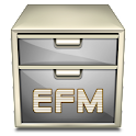 EFM File Manager logo