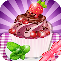 Make Cup Cake icon