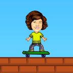 Jumpy 1D - 1D Edition
