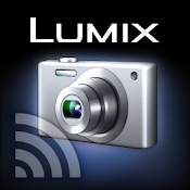 LUMIX remote