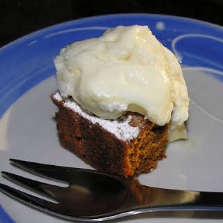 An Easy, Quick, Kicked-up Tomato Soup Cake.