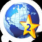 WikiMobile 2 Pro p/ Wikipedia icon