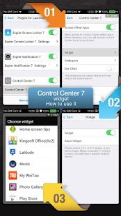 Espier Control Center 7 Pro - screenshot thumbnail