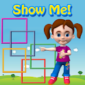 Show Me ? Autism Series logo
