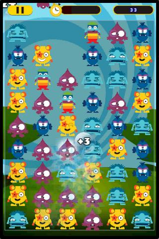 Bobolinkies - screenshot