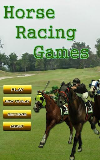 競馬ゲーム