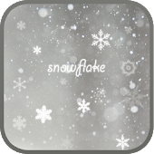 Snowflake go locker theme
