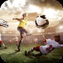 Soccer World Cup-Football Kick icon