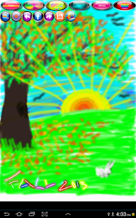 Doodle Toy!™ Kids Draw Paint - screenshot thumbnail