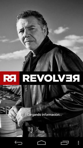 Grupo RevolveR - App oficial