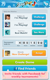 SongPop - screenshot thumbnail
