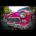 Fun cars : Chevy logo