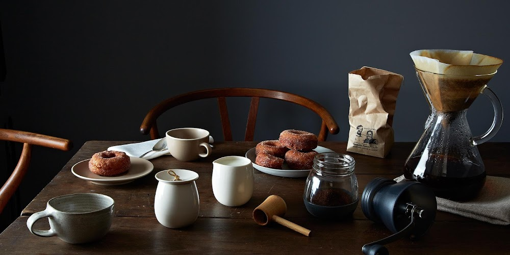 The Coffee Collection