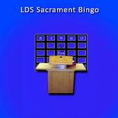 LDS Sacrament Bingo