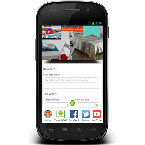 AppsBuilder Webview