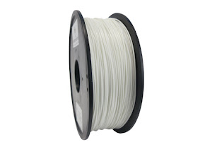 White PLA Filament - 1.75mm