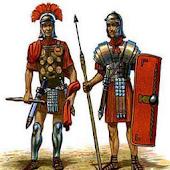 The Romans code