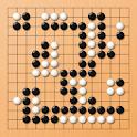 IT囲碁 logo