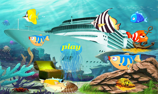 Game flappy hungry fish pro ii apk for kindle fire for Hungry fish game