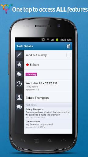 Pięć aplikacji dla tych, którzy mają dużo na głowie 5