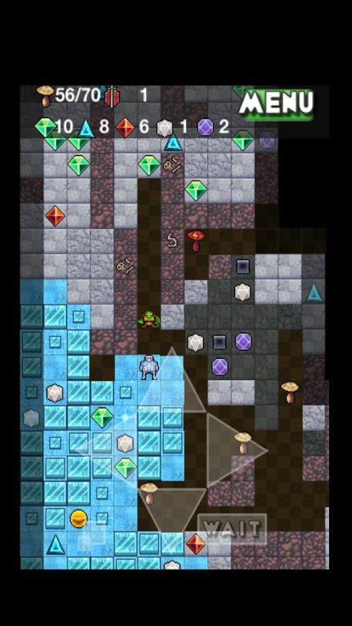 Gem Goblin- screenshot