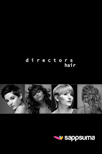 Directors Hair