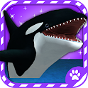 Virtual Pet Orca Killer Whale