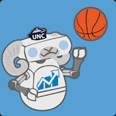 UNC Football & Basketball
