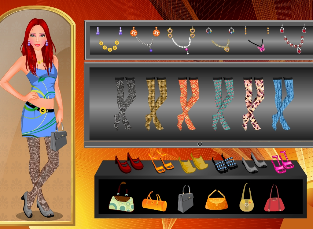 Italian Fashion Designer Game Android Apps On Google Play