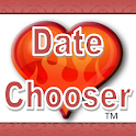 Date Chooser icon