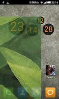 Screenshot of Pocket Locker