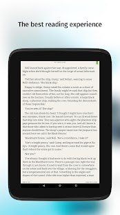 Skoobe - eBook Reader Flatrate- screenshot thumbnail