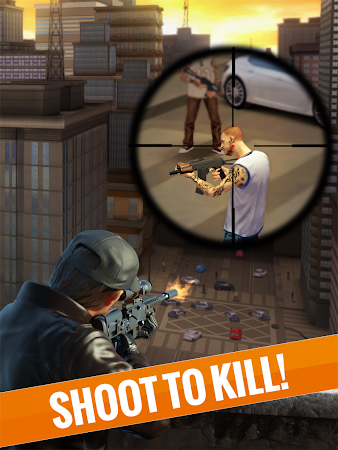 Sniper 3D Assassin: Free Games 1.6.2 screenshot 4759