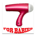 Hair Dryer Sound icon