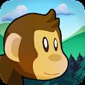 Monkey Run* icon