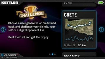 Screenshot of KETTLER S-FIT
