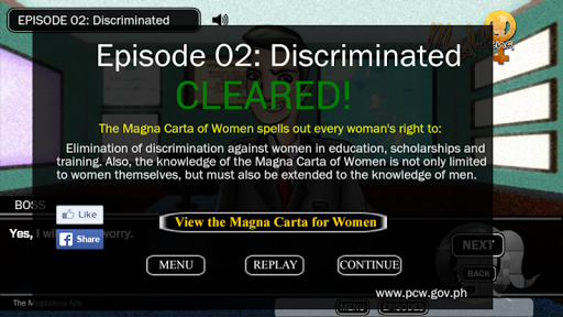【免費教育App】Magdalena-APP點子