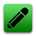 NotesMappr - Notepad Notes icon