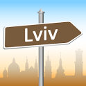 Lviv Places Guide icon