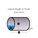 Liquid Height in Tanks icon
