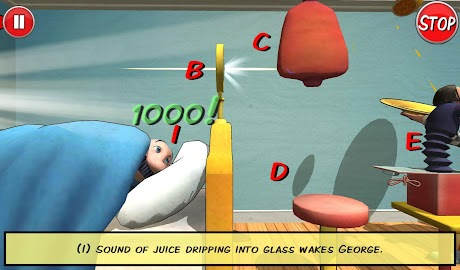 Rube Works: Rube Goldberg Game Screenshot 15